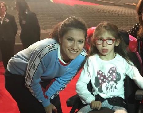 concerto Elisa il sogno di Ele Onlus disabilità paralisi cerebrale infantile